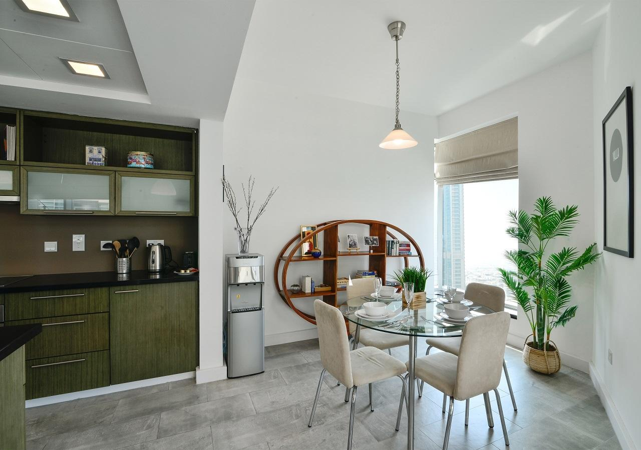 Nomad [Ease by Emaar] | Stylish 1 Bedroom | B... photo 31787354